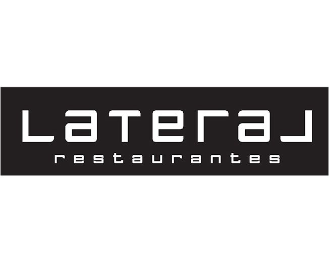 Lateral logo